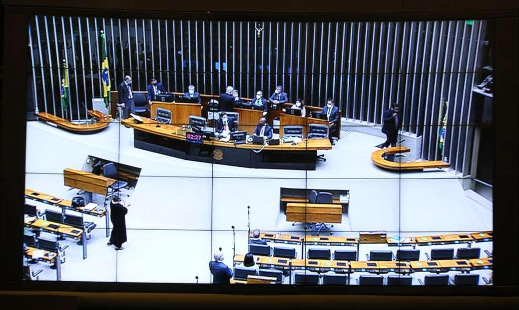 © Cleia Viana/Câmara dos Deputados