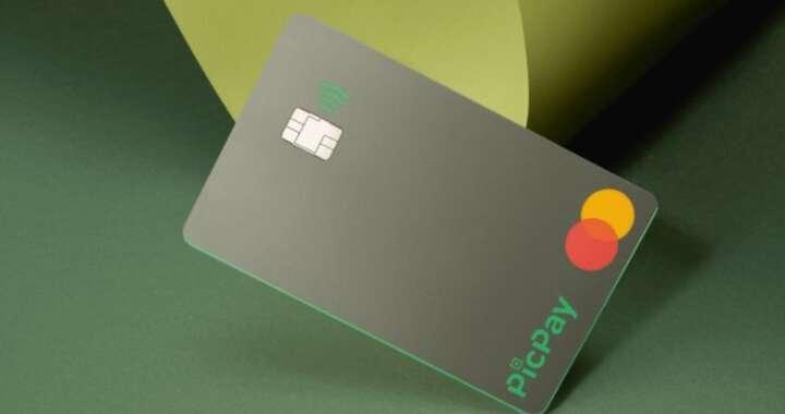 cartão de credito picpay