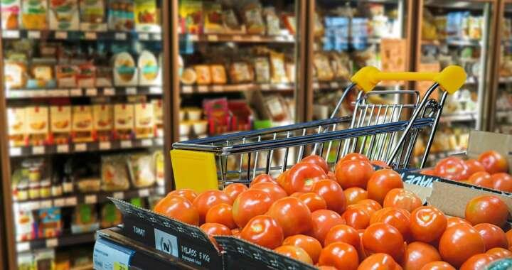 Supermercado Online Shopper Pirassununga